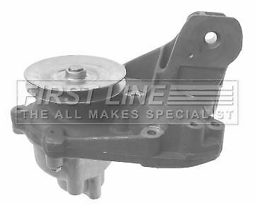 FIRSTLINE FWP1802 WATER PUMP W/GASKET fit Seat Ibiza 1.7 Diesel (1714cc)