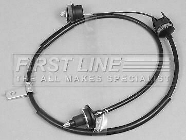 FIRSTLINE FKC1419 CLUTCH CABLE fit Citroen Xantia 1.6  1.8 93-