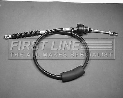FIRSTLINE FKC1398 CLUTCH CABLE fit Bedford KB 26 2.0D p/up 84-88