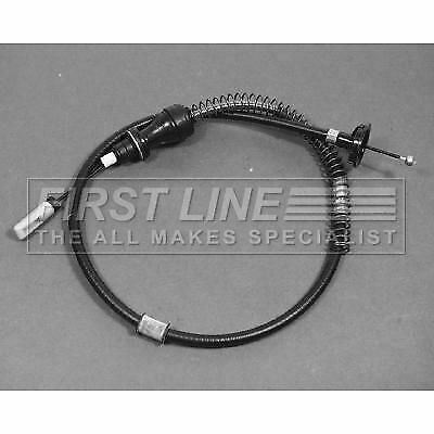 FIRSTLINE FKC1223 CLUTCH CABLE fit Rover MG Maestro 1.6 83-84