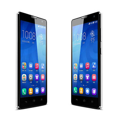 4G LTE HUAWEI Honor 3C Smartphone 1GB 8GB Hisilicon Kirin 910 OGS 8.0MP 5.0 inch
