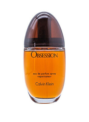 Obsession by Calvin Klein EDP Perfume for Women 3.3 / 3.4 oz New Tester