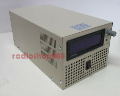 T-1500-12 Super Stable Power supply unit 1500W DC12V 100AMP 220V DC 0 - 15V 13.8