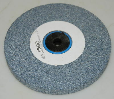 """150 MM / 6"""" Alumox Grinding Wheel Coarse For Bench Grinder from Chronos"""