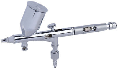 BD181 Professional Double Action Gravity Feed Airbrush From Chronos