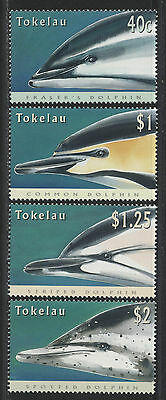 Stamps Tokelau