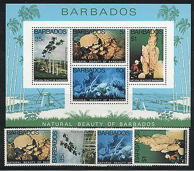 Stamps Barbados