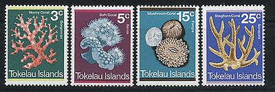 Stamps Tokelau Islands
