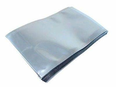 "10PCS Large Static Shielding Anti-Static Bags Open End 270*380mm (10.5x15"")"