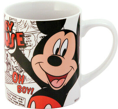 MICKEY MOUSE taza porcelana 300ml