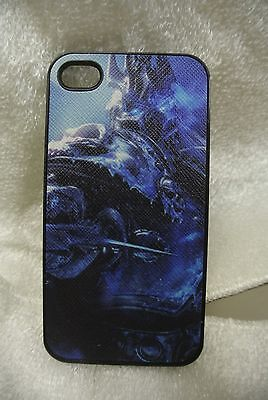USA Seller Apple iPhone 4 & 4S Anime Phone case  Video Game Related