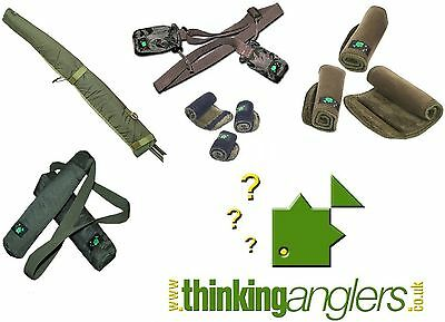 Brand New Thinking Anglers Luggage - Complete Range