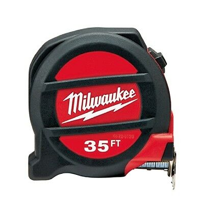 Milwaukee 48-22-5136 35 ft. Non-Magnetic Tape Measure