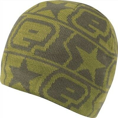 Planet Eclipse Beanie - Quest - Olive - paintball