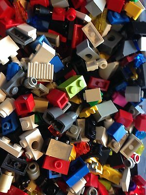 100 Random LEGO / Small Parts & Pieces / Tiny Detail / Grab Bag Lot / 100X