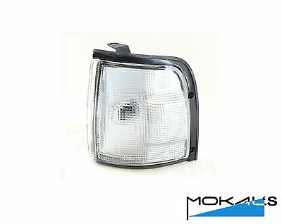 Holden Rodeo ute TF Corner park Light (White) left Side 1988-1997