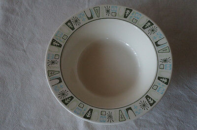 "Cool Atomic Taylorstone Taylor Smith Cathay 9.5"" Serving Bowl"