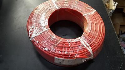 New Roll of 100M (328FT) RG-58C/U 50 Ohm Coaxial Cable. Fedex Shipping