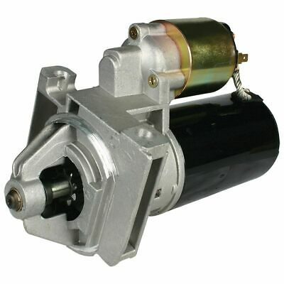 Starter Motor Suit Holden Commodore Vr Vs Vt Vx Vu Vy V6 3.8L 12V Inc S/charged