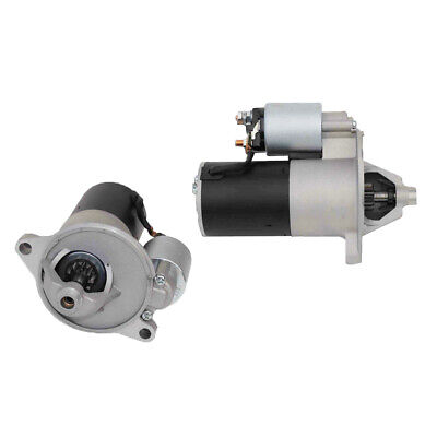 Starter Motor Suit Ford Falcon Xw 1969 - 1970 351 Cleveland V8 5.8L Petrol Auto