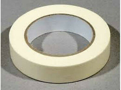 "Masking Tape 3/4"" x 60 Yds General Purpose 6 Rolls"