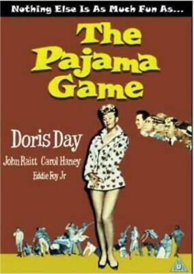 Pajama Game [DVD] DVD Value Guaranteed from eBay's biggest seller!