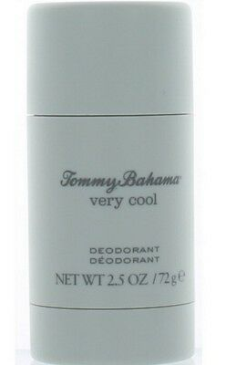 Tommy Bahama Very Cool by Tommy Bahama for Men Deodorant Stick 2.5 oz. NEW