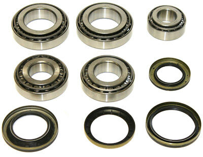 Dodge Ram Diesel G56 6 Speed Bearing Kit, Premium Rebuild Kit,  BK474