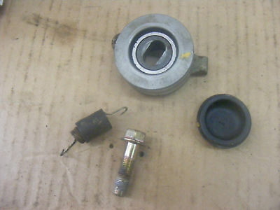 HONDA OUTBOARD 130HP TENSIONER, TIMING BELT 14510-ZW5-003