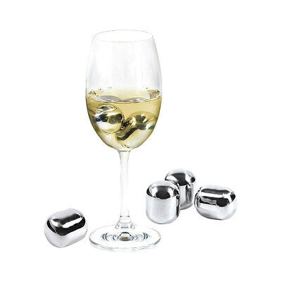 NEW Avanti Wine Pearls With Velvet Pouch Set of 6 (RRP $58)