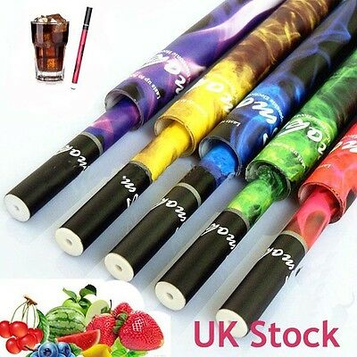 E-Shisha New Pen Flavour Hookah Vapor Smoke Disposable Electronic  500 Puffs