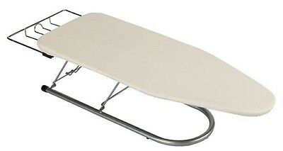 Whitney Design Household Essentials 131210 Tabletop Ironing Board w/ Chrome Rest