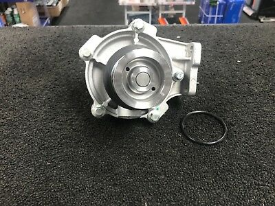 Chrysler Voyager Grand Voyager Crd Cooling Coolant Water Pump With Housing New