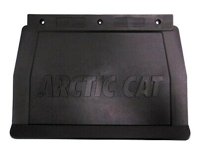 Arctic Cat Snowmobile Snowflap Mudflap See Listing for Exact Fitment 0616-612
