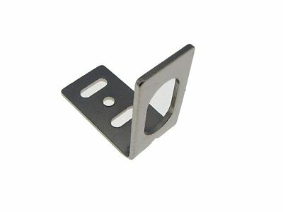 Mounting Bracket Support Unit for M12 Proximity Photoelectric Sensors RA