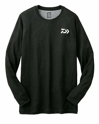 DAIWA THE HEAT - BREATH MAGIC Longsleeve Shirt DU-3204S