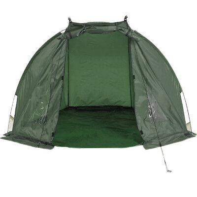 Fladen Outdoor Carp Shelter Deluxe Zelt Light Bivvy