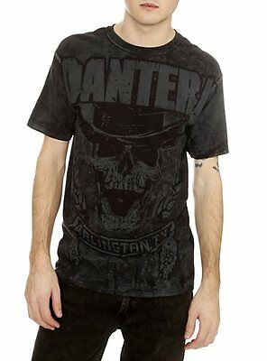 New: PANTERA - Stronger Than All - All Over Print (Men's) XS T-Shirt [T1302]
