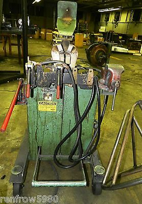 Micro Products J5S Butt Welder