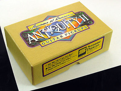 """Seymour Duncan Antiquity II 60's """"Pride"""" for P-Bass Precision Authorized Dealer"""