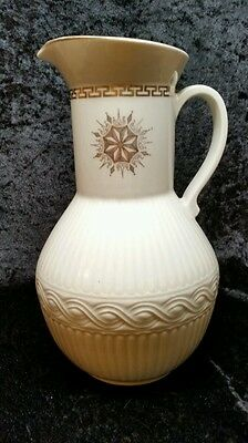 HALL CHINA/ FORMAN FAMILY CARAFE/ PITCHER