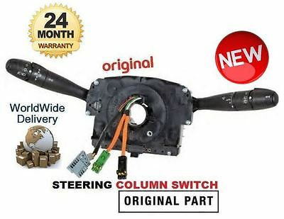 For Citroen C5 2004-->On New Steering Column Switch Unit Complete