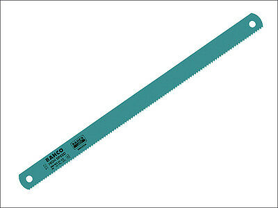 BAHCO HSS POWER HACKSAW BLADE / BLADES - Various Sizes & TPI (Teeth Per Inch)