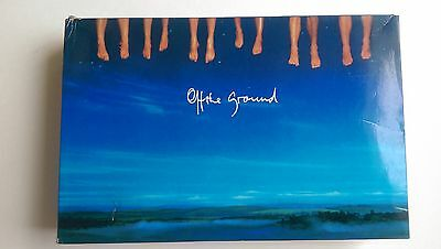 PAUL McCARTNEY Off The Ground Ultra rare withdrawn 1993 UK Parlophone promo only
