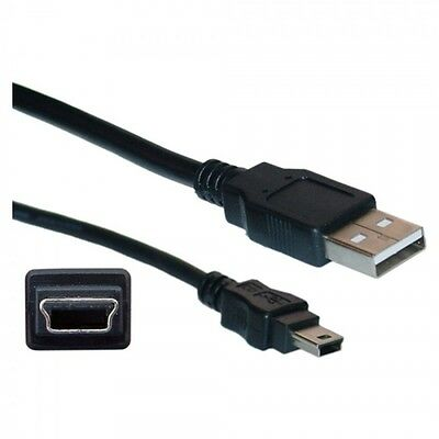 Usb data charger lead cable cord for Sony Playstation 3 psp game controller pad