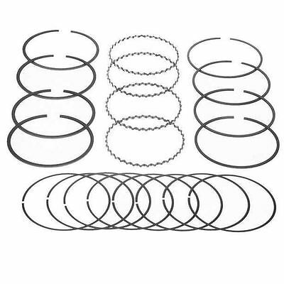 pistons rings rods parts engines ponents vintage car 1940 Ford Pickup Parts piston ring set toyota pickup truck 4runner 85 96 22r 22re standard