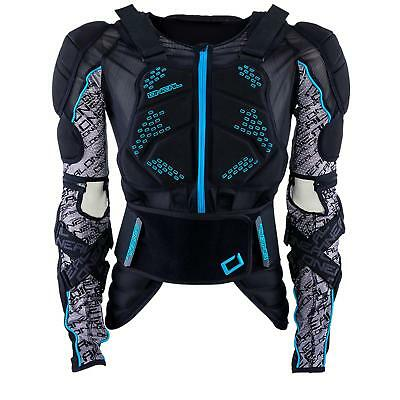 ONeal MadAss Protektor Jacke Brust Panzer MX DH Moto Cross Downhill Freeride ATV