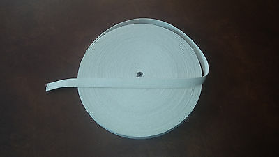 "50 yards 1"" Natural Cotton Heavy Webbing"