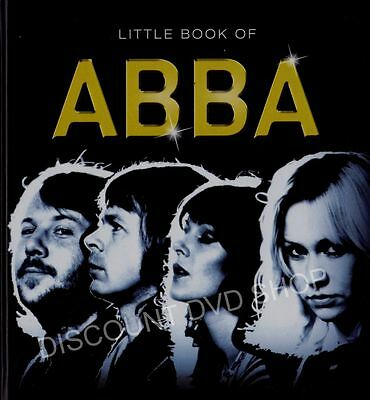 Little Book Of Abba. New Item