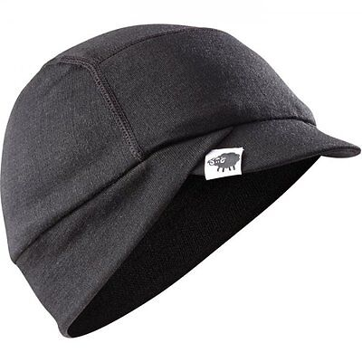 Madison Isoler Merino Winter Cycling Cycle Hat Cap